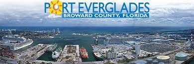 Cruise lines Port Everglades 2015-16